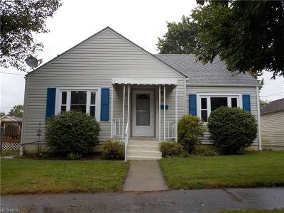 Licking County Single Family Home For Sale: 180 Linden Ave