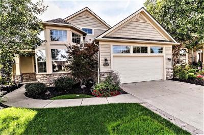 Avon Single Family Home For Sale: 4235 Saint Annes Ct