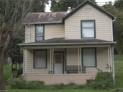 Single Family Home For Sale: 7488 Manila Rd