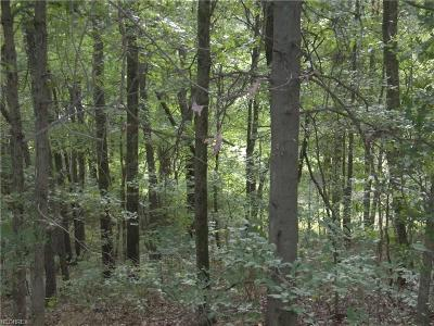 Guernsey County Residential Lots & Land For Sale: McPherson Ave
