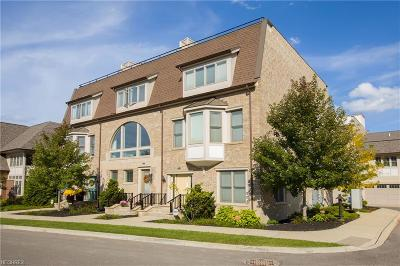 Westlake Condo/Townhouse For Sale: 185 Ashbourne Dr