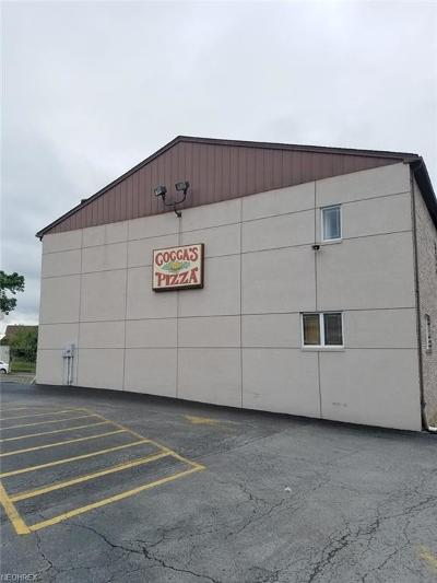 Commercial For Lease: 7152 Market St