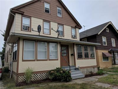 Lakewood Multi Family Home For Sale: 1448 Newman Ave