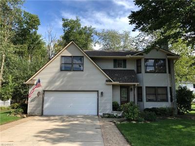 Single Family Home Sold: 725 Maplewood Ave
