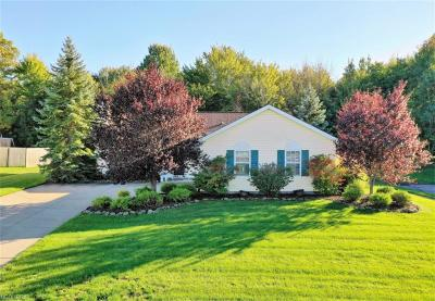 Madison Single Family Home For Sale: 773 Sherwood Dr
