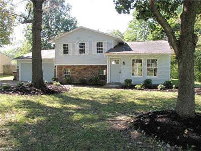Seville Single Family Home For Sale: 129 Elmwood Dr