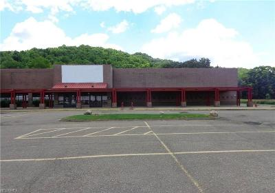 Commercial For Sale: 305 East McCauley Dr