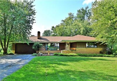 Hubbard Single Family Home For Sale: 3310 Roseview Dr