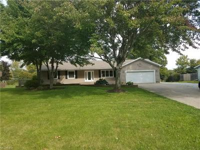 Kent Single Family Home For Sale: 2159 Meloy Rd