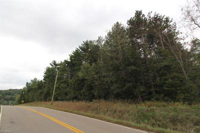 Muskingum County Residential Lots & Land For Sale: Plainfield Rd