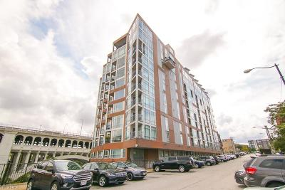 Ohio City Condo/Townhouse For Sale: 2222 Detroit Ave #909
