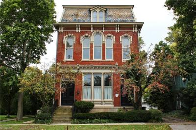 Poland Multi Family Home For Sale: 409-415 South Main St