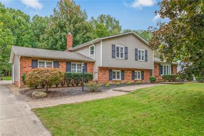 Concord Single Family Home For Sale: 10104 Candlestick Ln