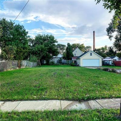 Cleveland Residential Lots & Land For Sale: 3541 Erin Ave