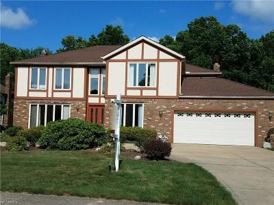 Westlake Single Family Home For Sale: 1827 Coes Post Run