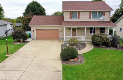 Hubbard Single Family Home For Sale: 845 Johnny K Blvd