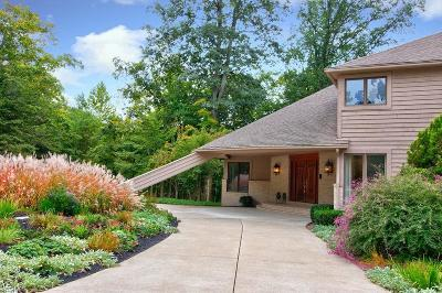 Lake County Single Family Home For Sale: 9024 Regency Woods Dr