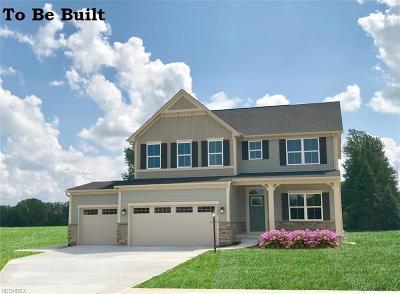 Single Family Home For Sale: 36552 Rummel Mill Dr