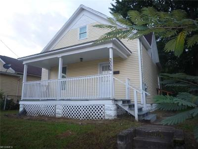 Vienna Single Family Home For Sale: 3006 8th Ave