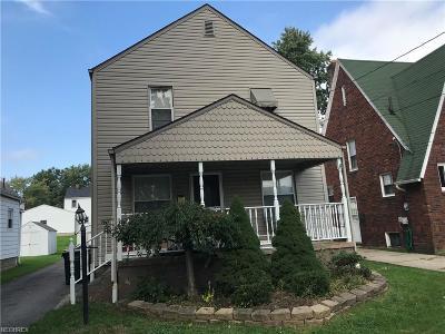 Boardman Single Family Home For Sale: 28 Erskine Ave