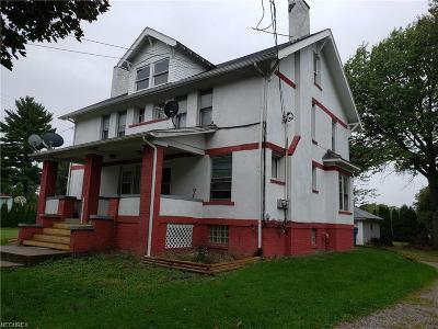 Lorain Multi Family Home For Sale: 324 Root Rd