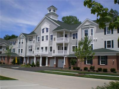 Avon Lake OH Condo/Townhouse For Sale: $139,900