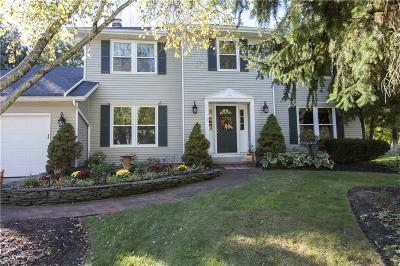 Geauga County Single Family Home For Sale: 17680 Plum Creek Trl