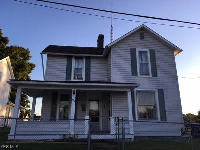 Single Family Home Sold: 230 Sand Street
