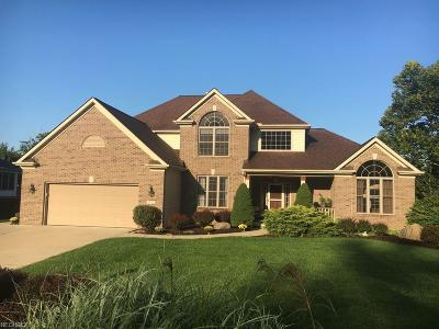 North Royalton Single Family Home For Sale: 10742 Montauk Pt