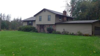 Kent Single Family Home For Sale: 4525 State Route 43