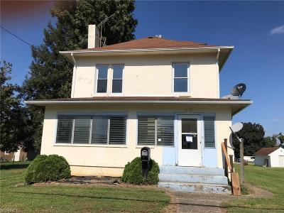 Licking County Single Family Home For Sale: 36 Gainor Ave