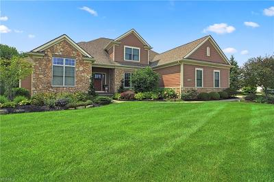 Pepper Pike Single Family Home For Sale: 4100 Symphony Lane