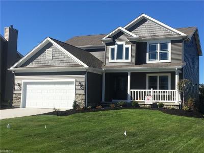 Lake County Single Family Home For Sale: Sl 31 Azalea Ridge Drive