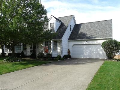 Willoughby Hills Condo/Townhouse For Sale: 720 Pebblebrook Dr
