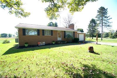 Single Family Home For Sale: 4546 Beechwood Ave Northeast
