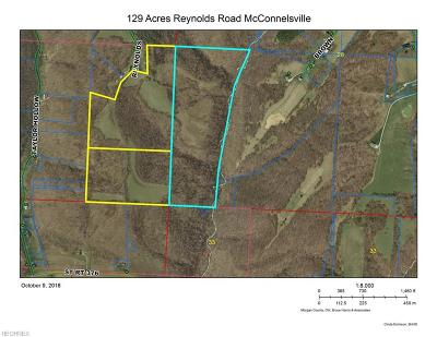 Morgan County Residential Lots & Land For Sale: Reynolds Rd