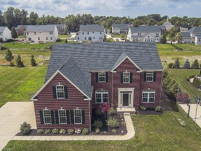 Single Family Home For Sale: 2558 Palmer Ln