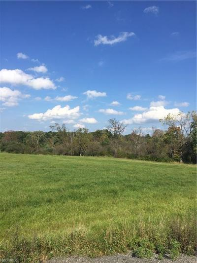 Geauga County Farm & Ranch For Sale: Bass Lake Rd