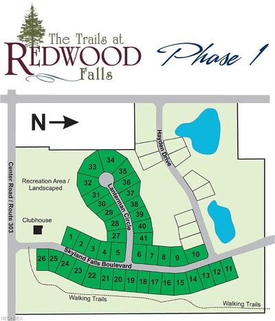 Hinckley Residential Lots & Land For Sale: 2085 Center Rd