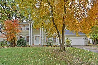 Single Family Home For Sale: 342 Westwind Dr