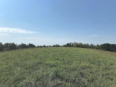Morgan County Residential Lots & Land For Sale: State Route 78