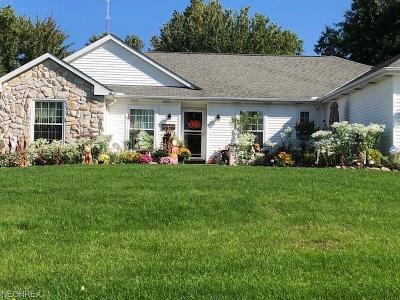 Seven Hills Single Family Home For Sale: 3117 Wynde Tree Dr
