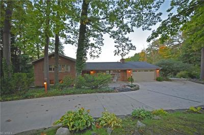 Hinckley Single Family Home For Sale: 262 River Rd