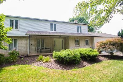 Lake County Single Family Home For Sale: 13 Appaloosa Trl