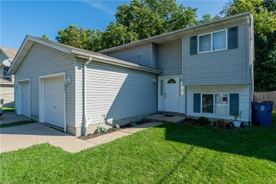 Lorain Multi Family Home For Sale: 3001 Surf Ave