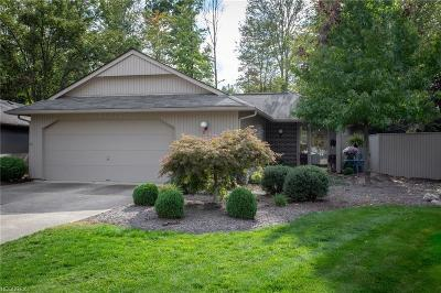 Strongsville OH Single Family Home For Sale: $226,500