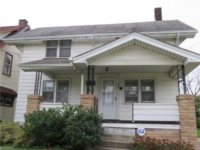 Single Family Home For Sale: 48 South Maryland Ave