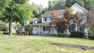 Austintown Single Family Home For Sale: 5941 Boulder Creek Drive