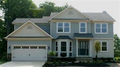 Perry Single Family Home For Sale: Sl 35 Azalea Ridge Dr