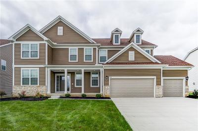Copley Single Family Home For Sale: 28 Harvester Dr